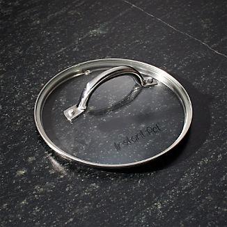 Instant Pot 3-Qt. Glass Lid