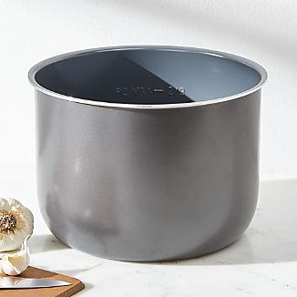 Instant Pot 8-Qt. Nonstick Ceramic Insert Pot