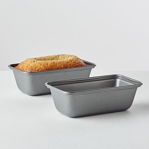 Instant Pot Non-Stick Mini Loaf Pans, Set of 2 - Image 1 of 3