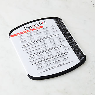 Instant Pot ® Nonslip Conversion Cutting Board