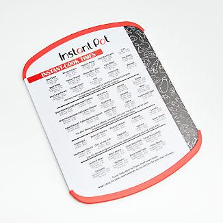 Instant Pot ® Nonslip Conversion Cutting Board