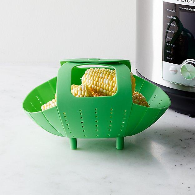 Instant Pot ® Silicone Steamer Basket - Image 1 of 3