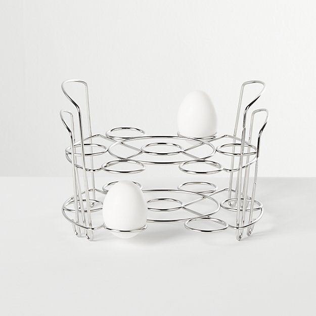 Instant Pot ® Stackable Wire Egg Racks, Set of 2 - Image 1 of 3