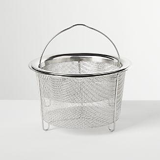 Instant Pot ® Steamer Baskets, Set of 2