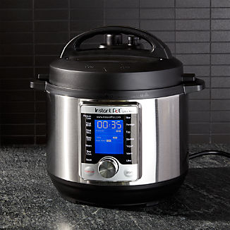 Instant Pot Ultra 8-Qt. Electric Pressure Cooker