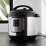 Instant Pot Duo60 6-Qt. Electric Pressure Cooker