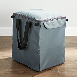 Polder ® Grey Insulated Cart Liner