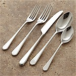 Iona 20-Piece Flatware Set
