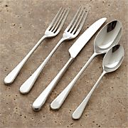 Iona 5-Piece Flatware Place Setting