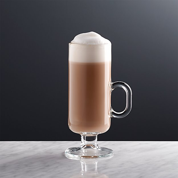 irish coffee mug reviews crate and barrel