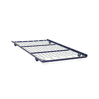 Trundle Beds Bed Frames Crate And Barrel