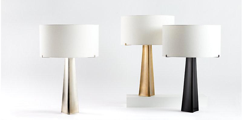 Isla Table Lamps