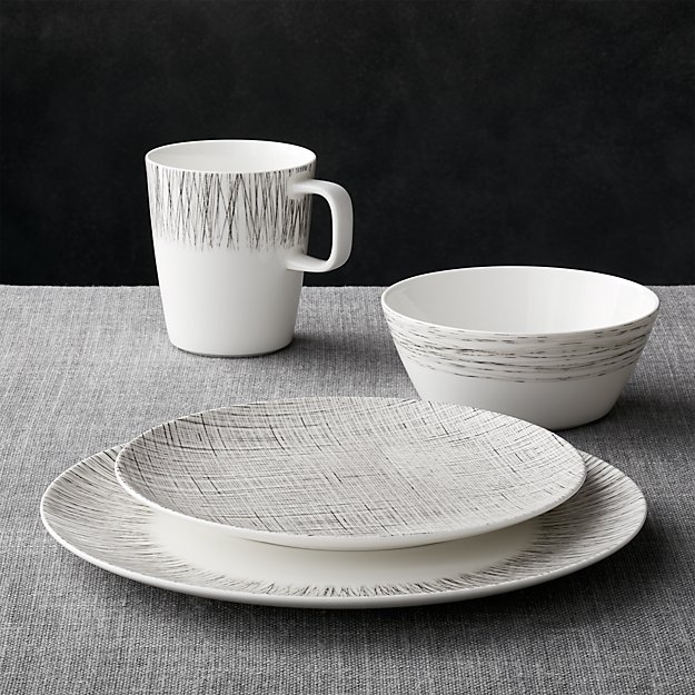 Ito 4-Piece Place Setting - Image 1 of 9