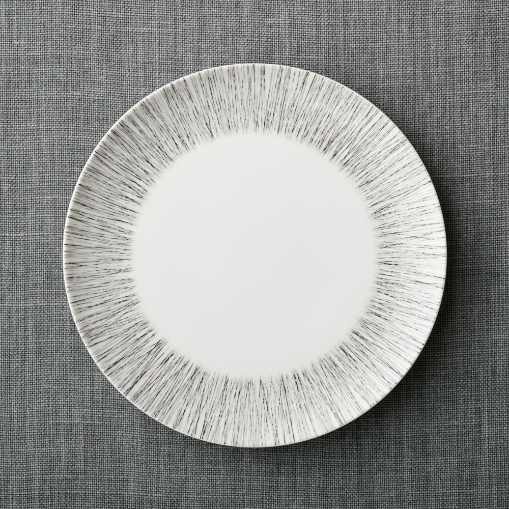 Ito Dinner Plate - Crate and Barrel