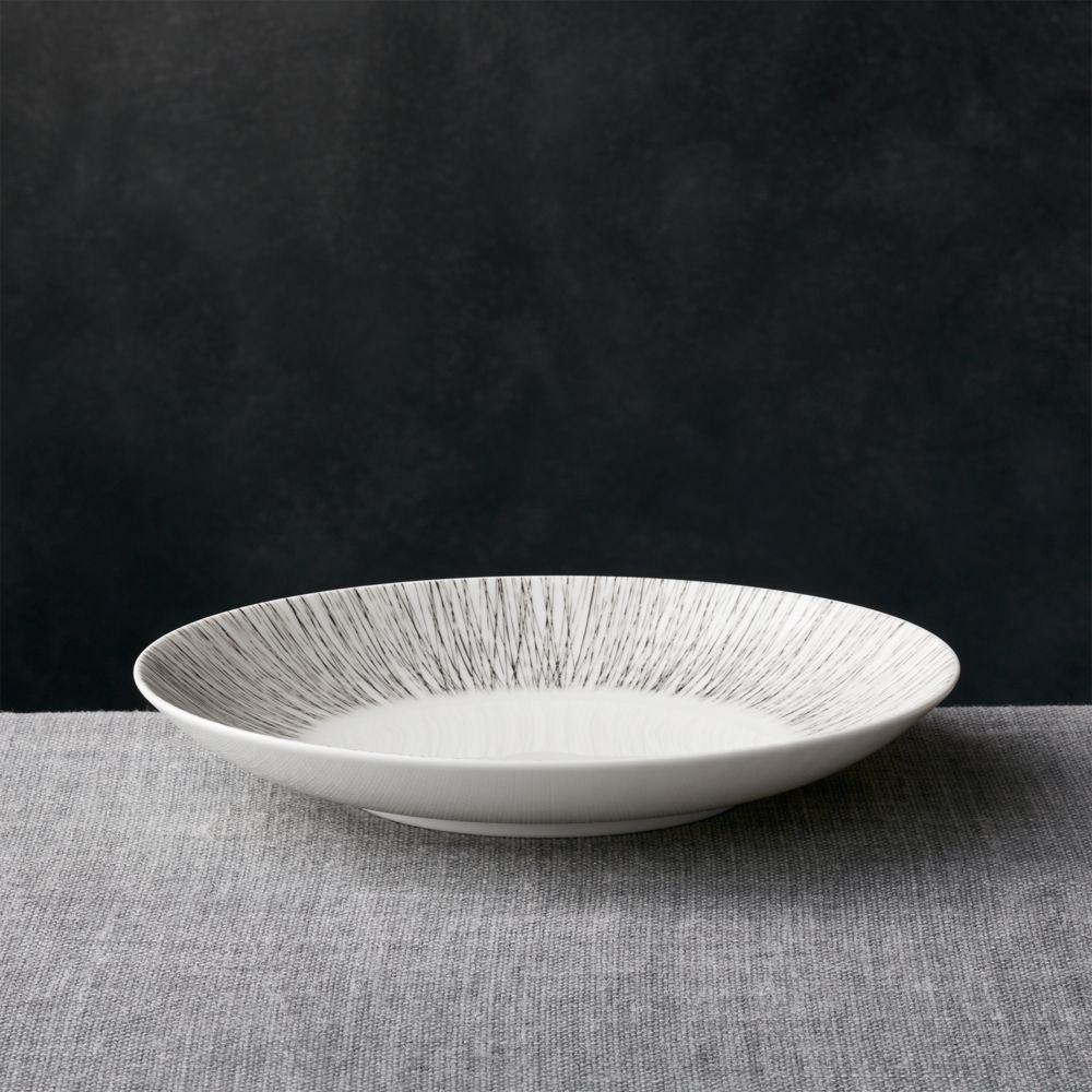 Ito Low Bowl - Crate and Barrel