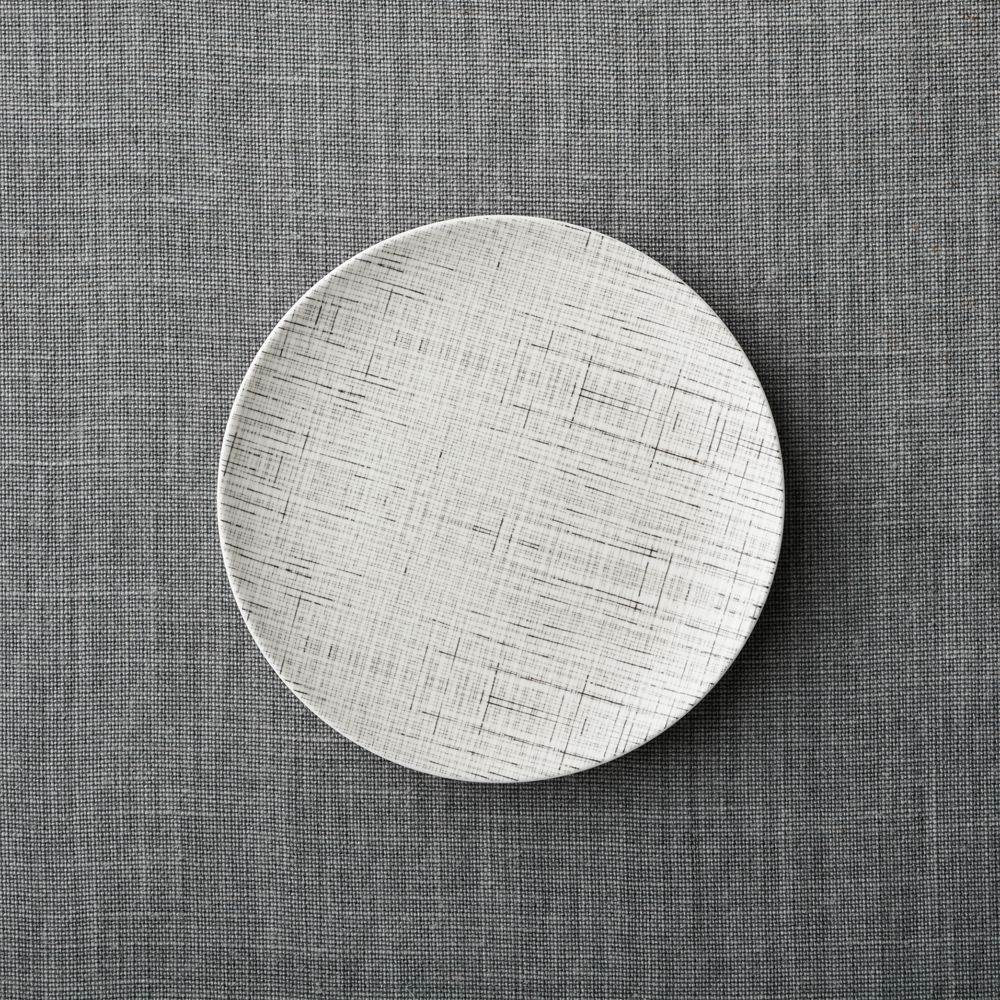 Ito Salad Plate - Crate and Barrel