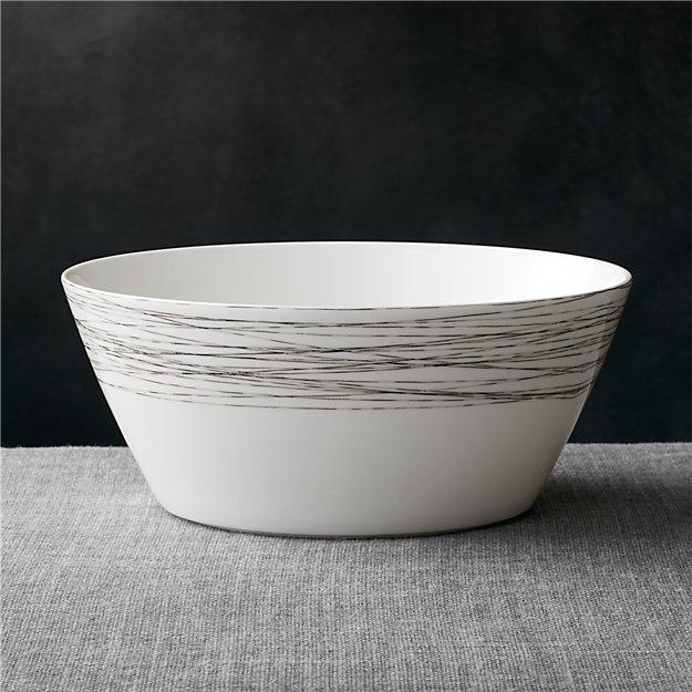 "Ito 8.75"" Serving Bowl - Image 1 of 5"
