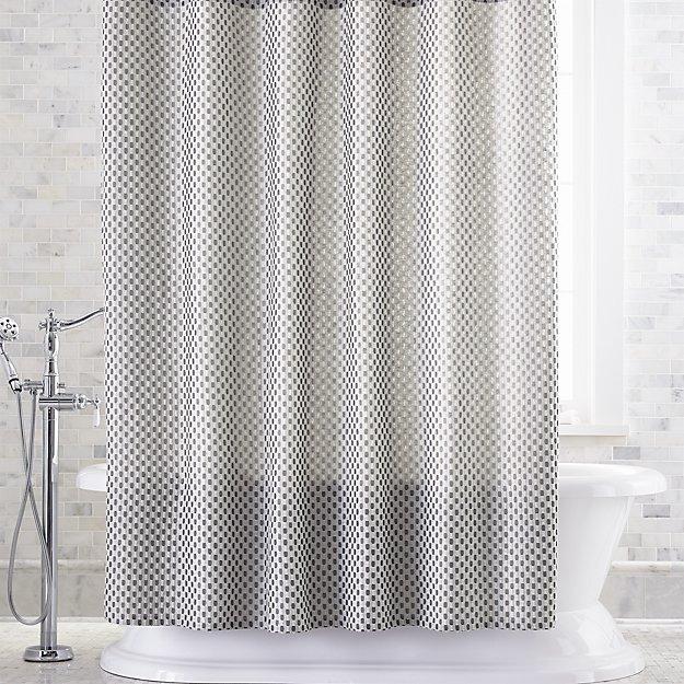 Izet Honeycomb Shower Curtain Reviews