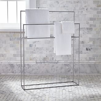 Bathroom Storage | Crate and Barrel