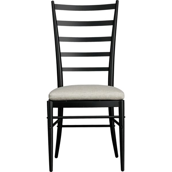 Jacob Side Chair with Cushion
