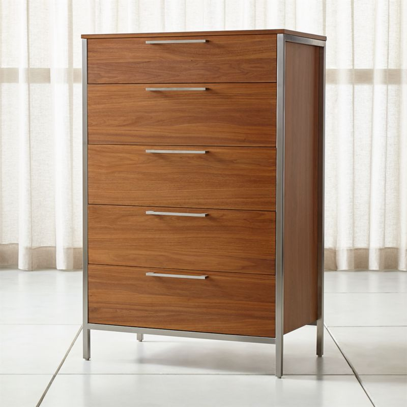 Dressers & Chest of Drawers for Bedrooms | Crate and Barrel