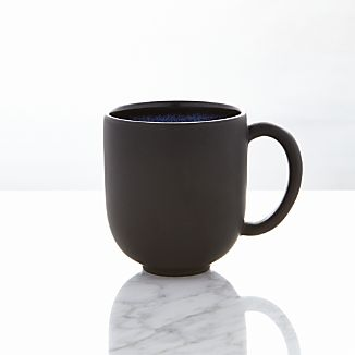 Jars Tourron Blue Mug