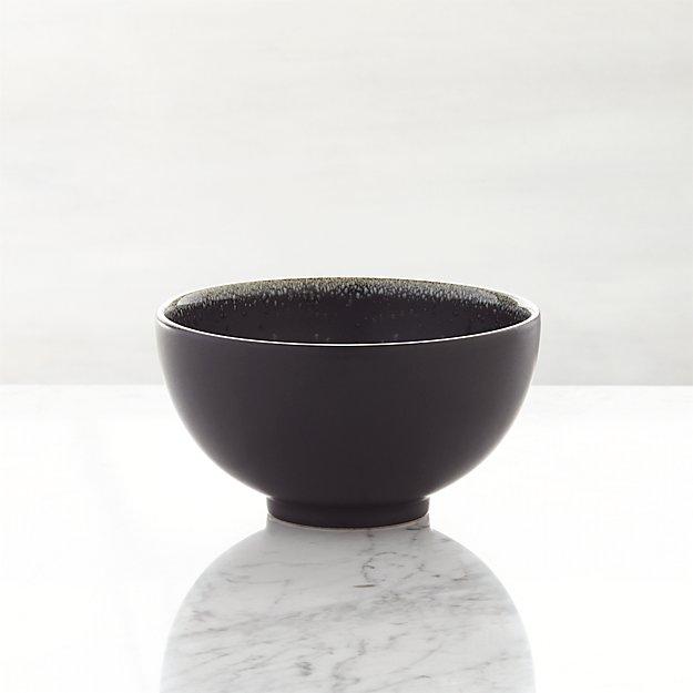 Jars Tourron Black Bowl - Image 1 of 11