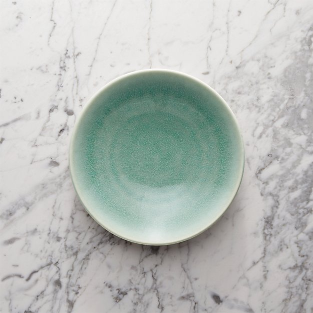 Jars Tourron Aqua Salad Plate - Image 1 of 5