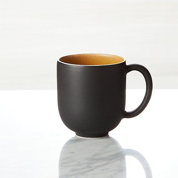 Jars Tourron Amber Mug