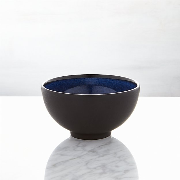 Jars Tourron Blue Bowl - Image 1 of 2