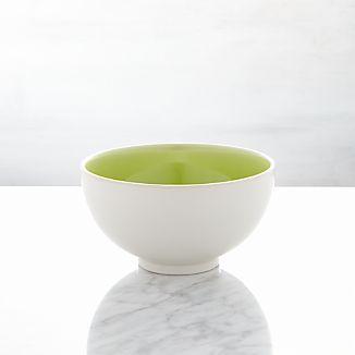 Jars Tourron Green Bowl