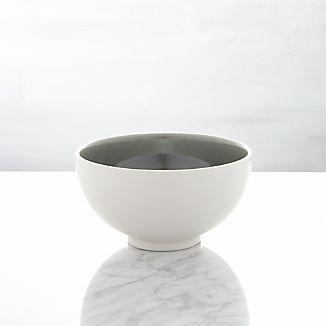 Jars Tourron Grey Bowl