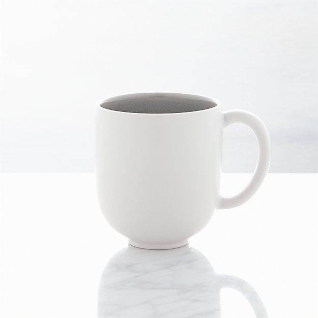 Jars Tourron Grey Mug