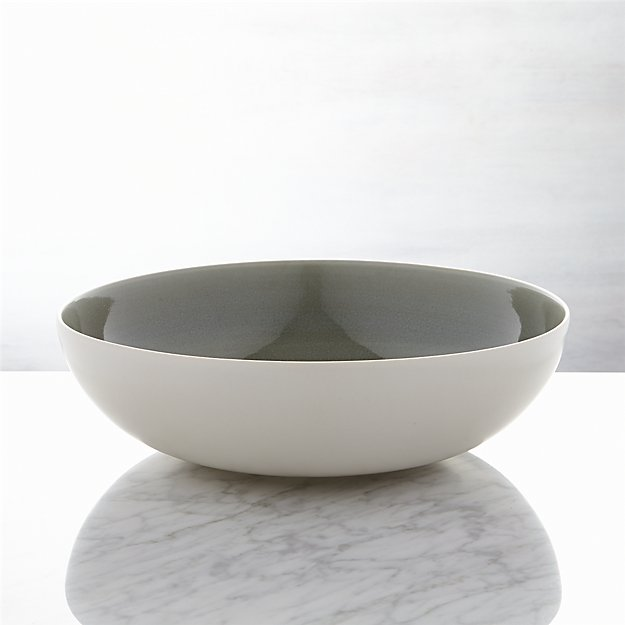 Jars Tourron Grey Serving Bowl - Image 1 of 3