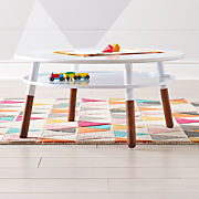 Marvelous Kids Tables And Chairs For Play Crate And Barrel Pabps2019 Chair Design Images Pabps2019Com
