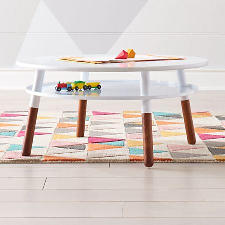 Jasper Modern Small Kids Table