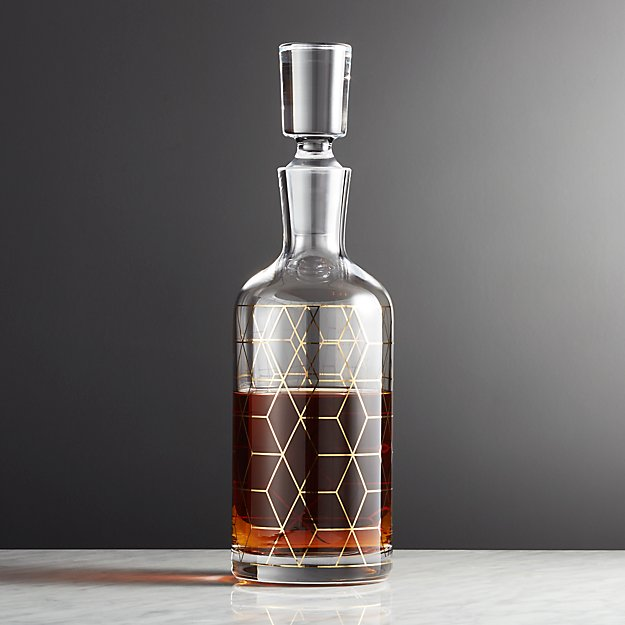 Jaxson Decanter - Image 1 of 8
