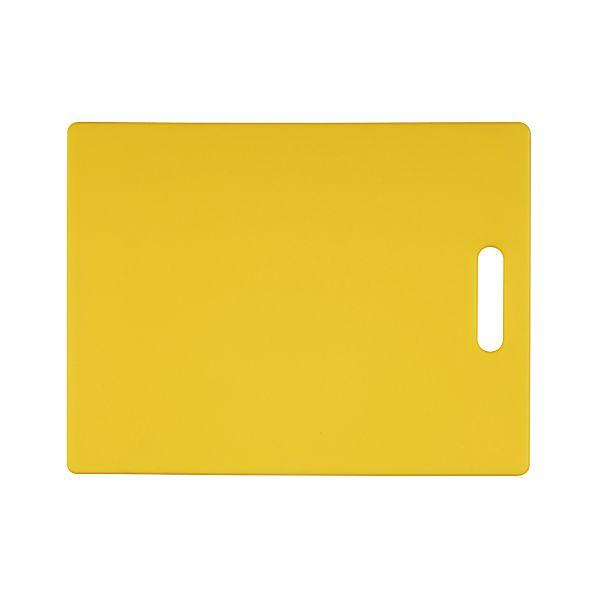 Yellow Jelli Board