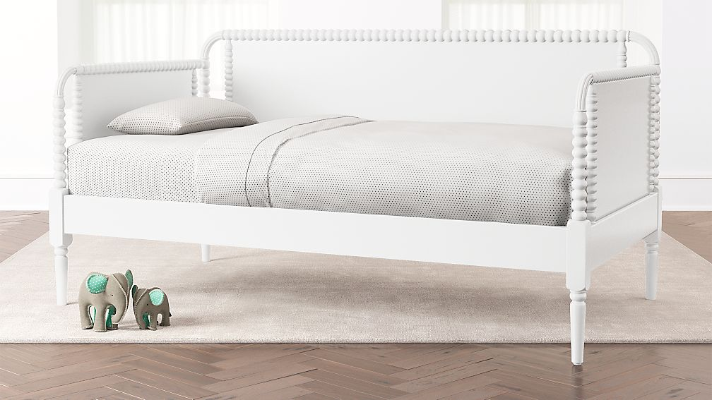 Jenny Lind Kids Daybed White Crate And Barrel