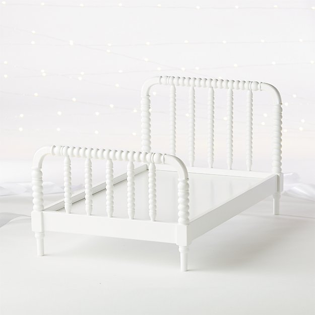 Jenny Lind Doll Bed Reviews Crate And Barrel