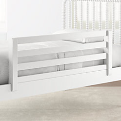 Jenny Lind Kids Bed White Crate And Barrel