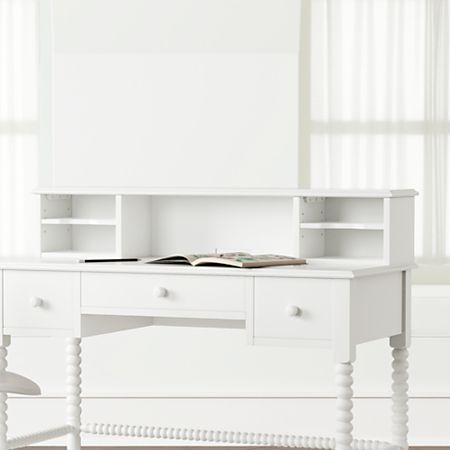 Astounding Kids Jenny Lind White Spindle Desk Hutch Unemploymentrelief Wooden Chair Designs For Living Room Unemploymentrelieforg