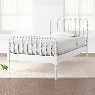 Jenny Lind Furniture Crate And Barrel