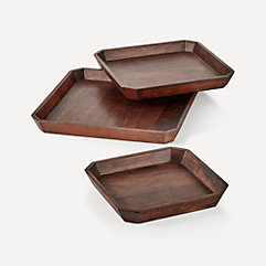 Serving Platters & Trays