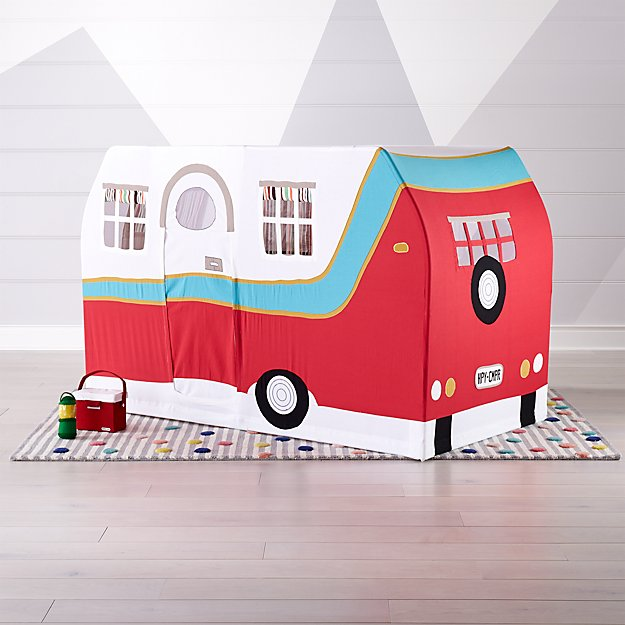 Jetaire Camper Playhouse Reviews Crate And Barrel