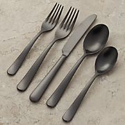 Jett 5-Piece Flatware Place Setting