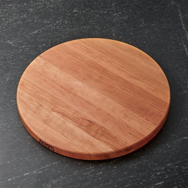 round wood cutting boards  crate and barrel, Kitchen design