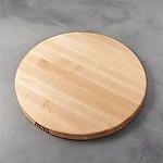 John Boos Edge Grain Maple Cutting Board