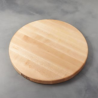 John Boos Edge Grain Maple Cutting Board