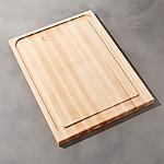 John Boos 24 x18  Reversible Au Jus Maple Cutting Board